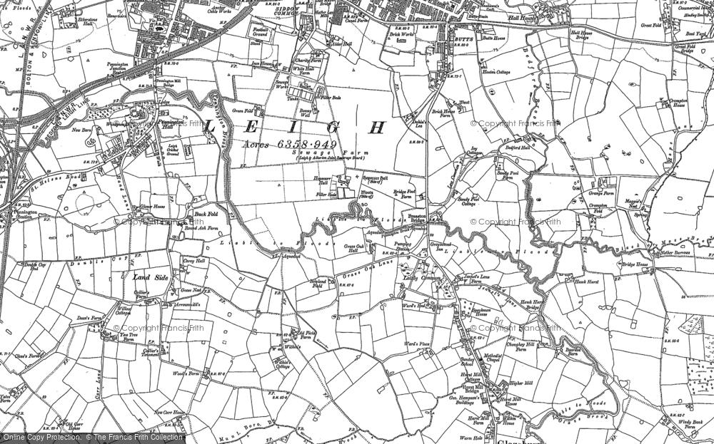 Lately Common, 1892