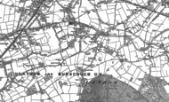 Lathom, 1891 - 1892
