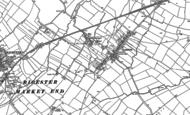 Launton, 1919 - 1920
