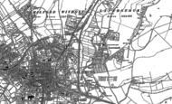 Laverstock, 1900 - 1924