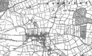 Laxton, 1884