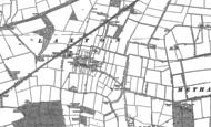 Laxton, 1888 - 1889