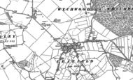 Leafield, 1898