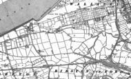 Leasowe, 1909