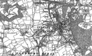 Ledbury, 1886 - 1903