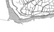 Lee-over-Sands, 1896