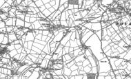 Leigh Common, 1885 - 1902