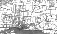 Leigh-on-Sea, 1895