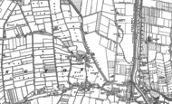 Leverington, 1900 - 1901