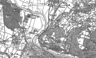 Leys Hill, 1887 - 1903