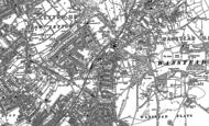 Leytonstone, 1894 - 1895