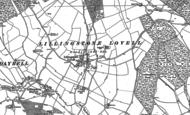 Lillingstone Lovell, 1883 - 1899