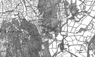 Lindale, 1911 - 1912