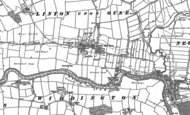 Linton-on-Ouse, 1892
