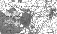 Lullington, 1902
