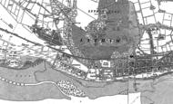 Lytham, 1891 - 1892