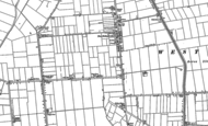 Old Map of New Bolingbroke, 1887 - 1888