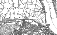 Sloane Square, 1894 - 1895