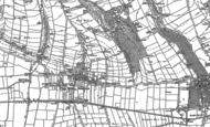 Snainton, 1889