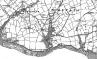 St Donat's, 1897