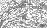 Old Map of Swinithwaite, 1891