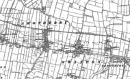 Old Map of Swinton, 1889 - 1890