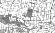 Old Map of Swinton Grange, 1888 - 1890