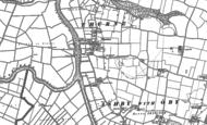 Thurne, 1883 - 1884