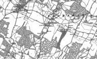Thurnham, 1895 - 1896