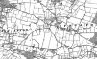 Thurton, 1881 - 1884