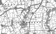 Tibberton, 1884