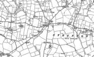 Tiers Cross, 1906