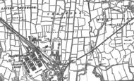 Tilbury, 1895