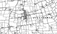 Tillingham, 1895