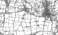 Tillington, 1895 - 1896