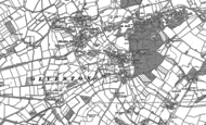 Tockington, 1880 - 1901
