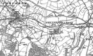Toller Fratrum, 1886 - 1887