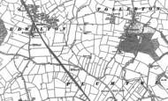 Tollerton, 1883