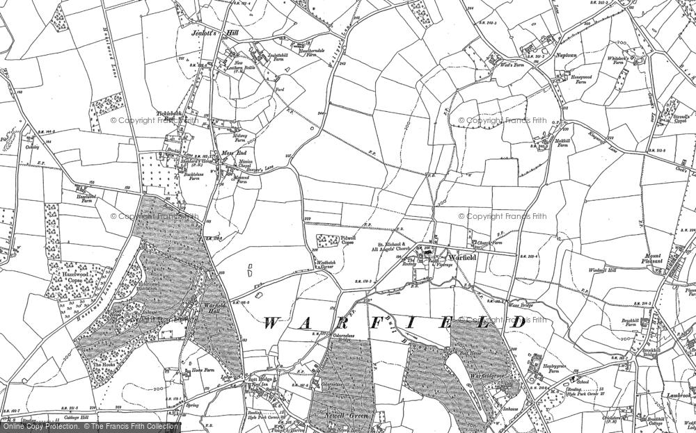 Warfield, 1898