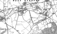 West Overton, 1899