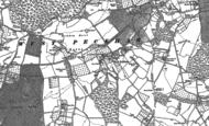 West Peckham, 1866 - 1895