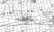 West Rasen, 1885 - 1886
