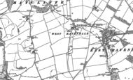 West Ravendale, 1887