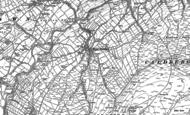 West Scrafton, 1890 - 1910