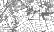 West Somerton, 1883 - 1905