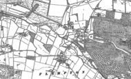 West Stow, 1882 - 1883