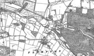 West Stow, 1882 - 1883
