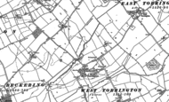 West Torrington, 1886
