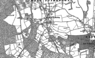 West Tytherley, 1895 - 1908
