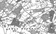 West Woodhay, 1909 - 1910
